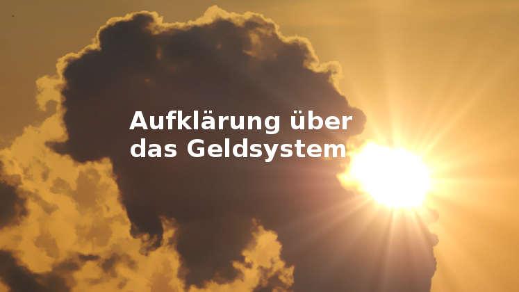 Gastbeitrag: Demokratie Geldsystem Aufklärung  Ungleichheit Neoliberalismus