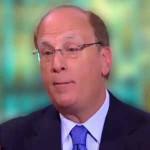 Blackrock Larry Fink - Börsen in 2017 mehr Risiken als Chancen