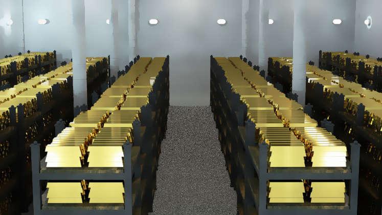 Bundesbank-Goldreserven: US-Kontrolle über Gold und Geldsystem durch FED