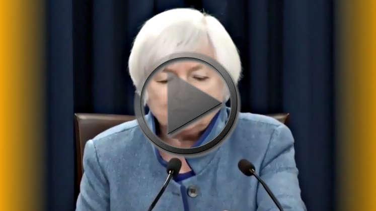 FED: Yellen will Zinsen schneller anheben
