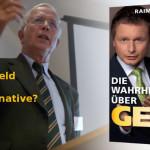 """Rezension zu Raimund Brichta """"Die Wahrheit über Geld"""""""