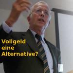 Bernhard-Albrecht Roth: Vollgeld, Geldschöpfung und Wachstumszwang - Raimund Brichta und Timm Gudehus