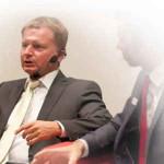 Bernhard-Albrecht Roth zu Raimund Brichta: Banken-Geldschöpfung, Wachstumszwang, Vollgeldsystem