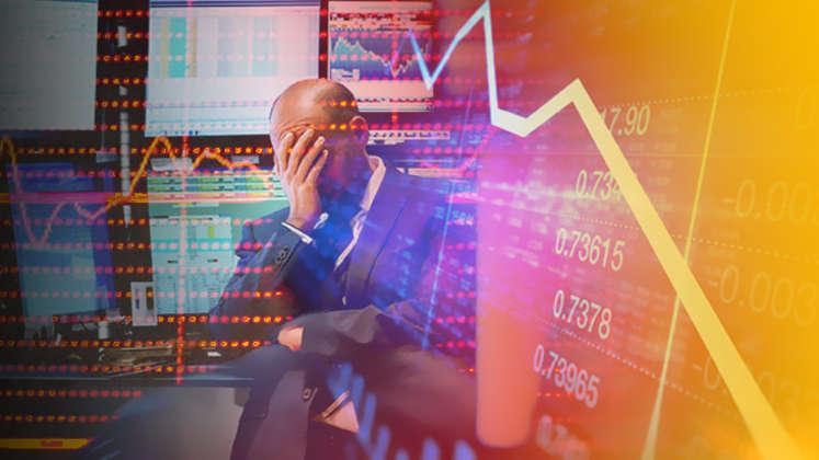 Vier Indizien: Crash an den Börsen 2017 / 2018
