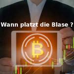Bitcoin-Blase: Bundesbank warnt - Risiken bei Kryptowährungen