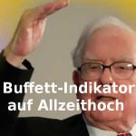 Erwartet Warren Buffett jetzt den Abschwung der US-Wirtschaft und einen Börsencrash?
