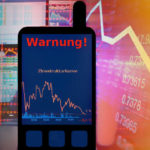 Indikator Zinsstrukturkurve Zinskurve: Zeichen stehen auf US-Rezession und Abschwung der Weltwirtschaft