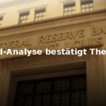 Fed bestätigt Kausalität zwischen negativer Zinsstrukturkurve, restriktiver Kreditvergabe der Banken und US-Rezession