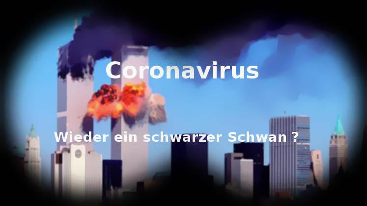 US-Börsen: platzt die Aktien-Blase durch Coronavirus