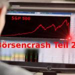 Corona-Krise: wann folgt der zweite Börsencrash
